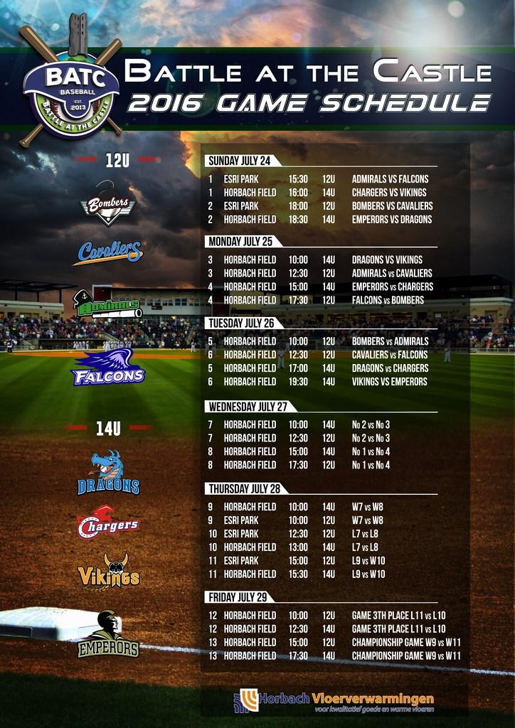 BATC 2016 Game Schedule (768-1024)