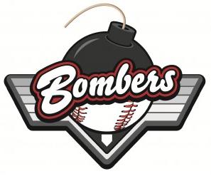 Bombers klein
