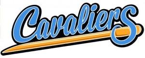 Cavaliers logo klein